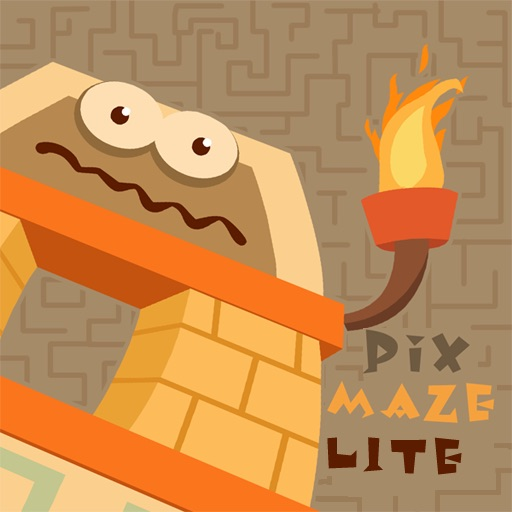 Pix Maze Lite
