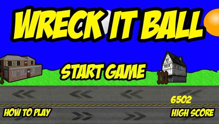 Wreck It Ball screenshot-3