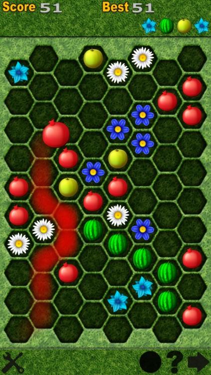BeeCells screenshot-3