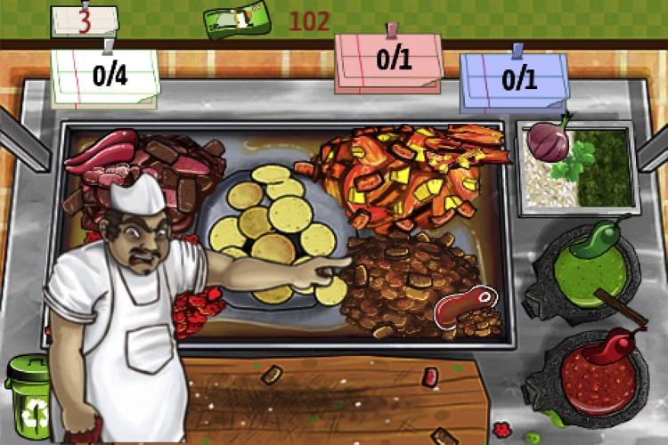 Taco Master screenshot-3