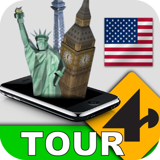 Tour4D Los Angeles