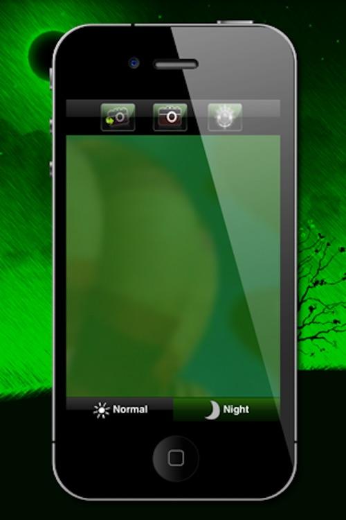 iNight Vision Camera HD Lite screenshot-4