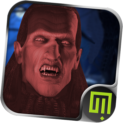 Dracula Resurrection icon