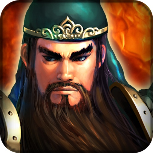 The Heroes of the Three Kingdoms Review