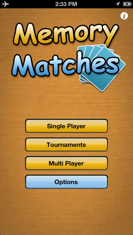Memory Matches screenshot-1
