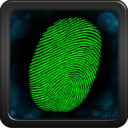 Fingerprint Temperature scanner! icon