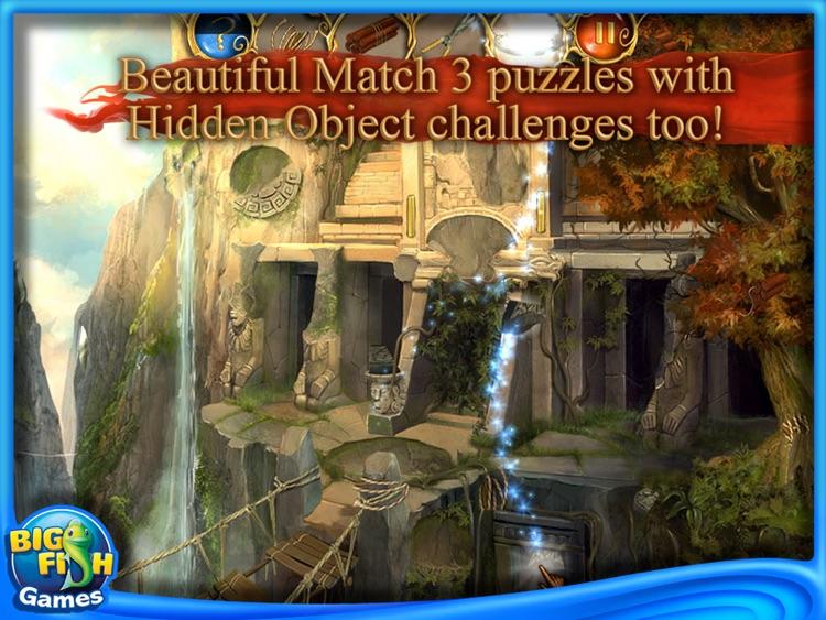 The Lost Inca Prophecy HD screenshot-4