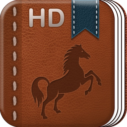 Horses PRO HD - NATURE MOBILE - Horse Breeds Guide and Quiz Game