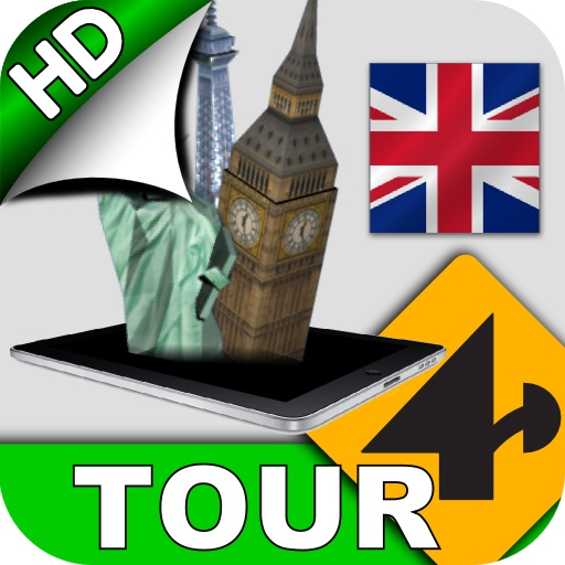 Tour4D Birmingham HD