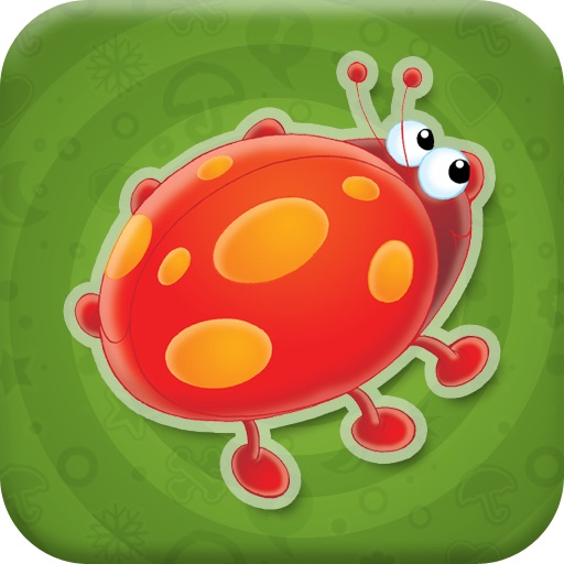 Find It - Match It for Kids HD.