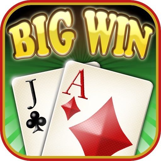 Big Win Blackjack™