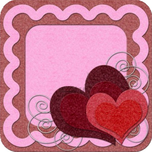 Valentine Card Sender icon