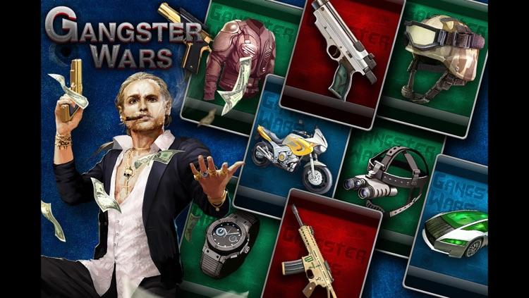 Gangster Wars™ screenshot-3