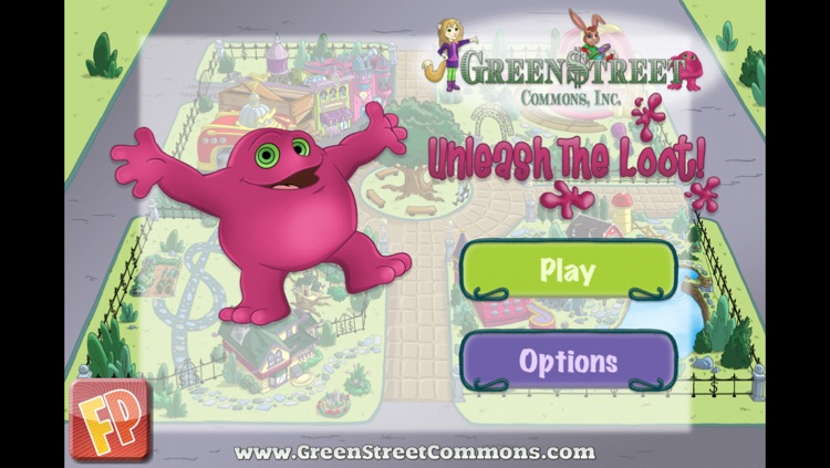 Green$treets: Unleash the Loot! screenshot-0