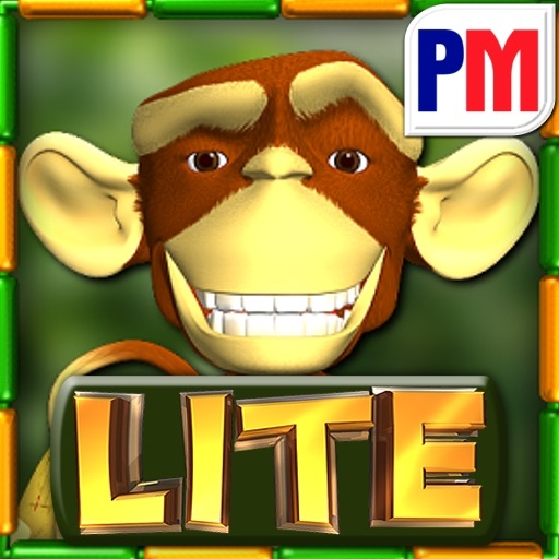 Monkey Money Slots LITE