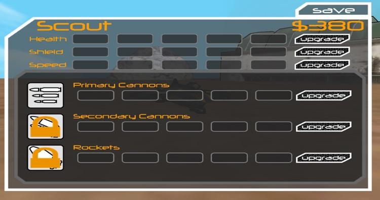 Canyon Defense screenshot-4