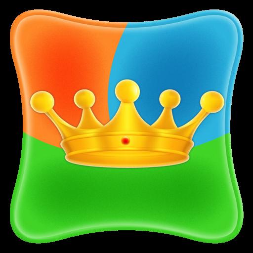 Frame King