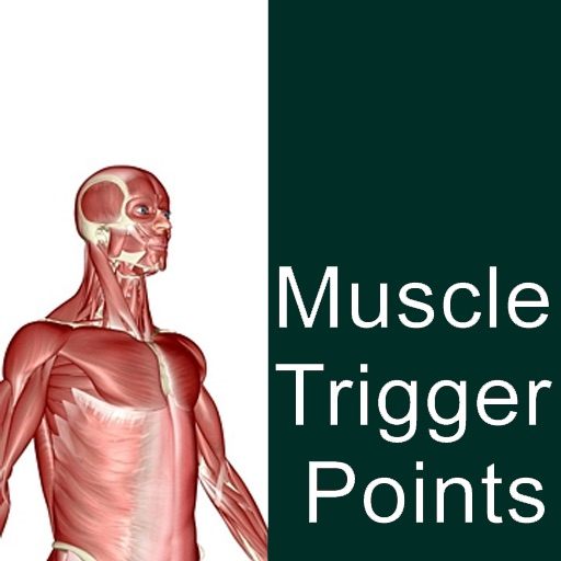 Muscle Trigger Points Doctor for iPad