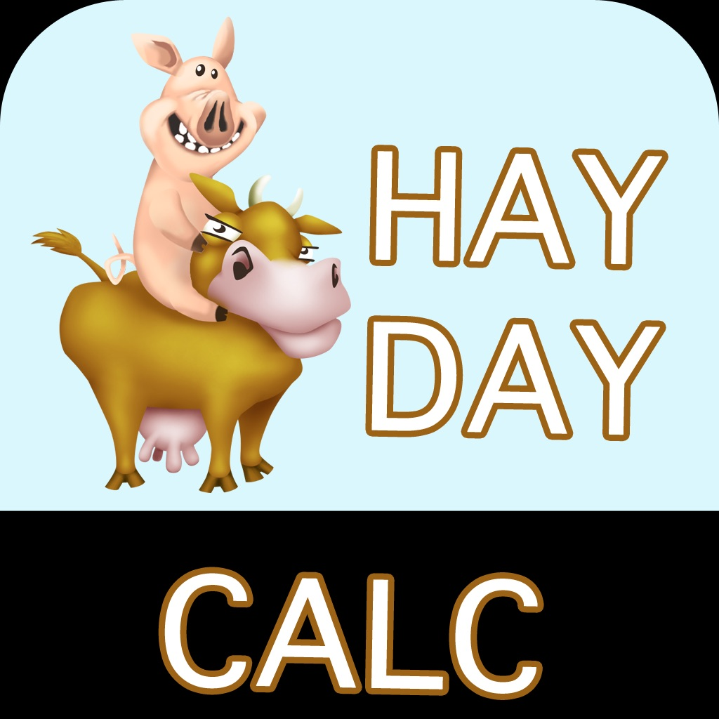 Barn and Silo Calculator for Hay Day hack