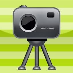 Tripod Camera (+Flash&Zoom)