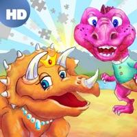Codes for Dinosaur Kingdom Color Puzzle HD ™ Hack