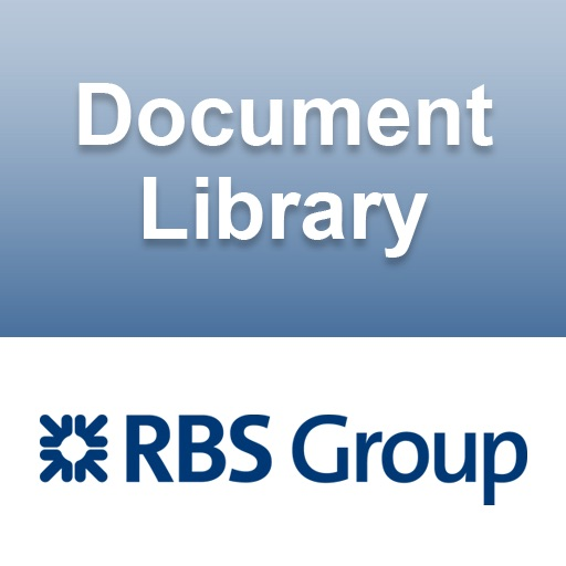 RBS Document Library App