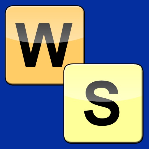 Word Searcher Plus