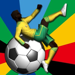 PENALTY SHOOT-OUT SOCCER- 2010 World Champion