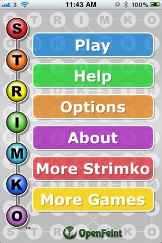 Strimko screenshot-4