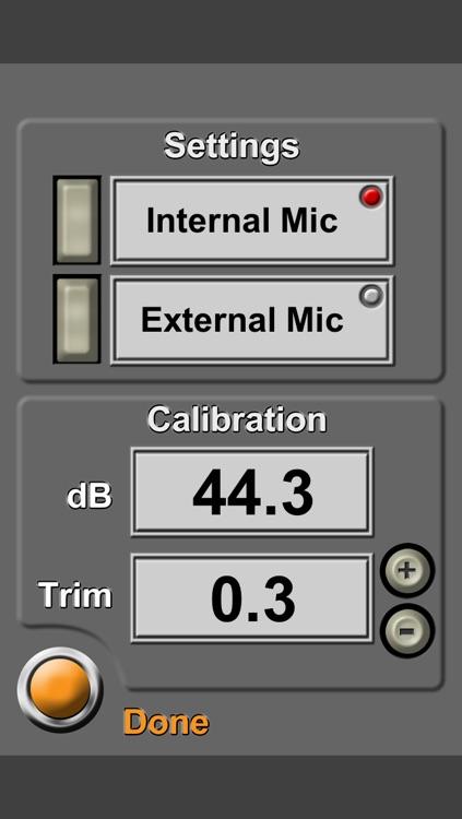 Professional Volume Tester