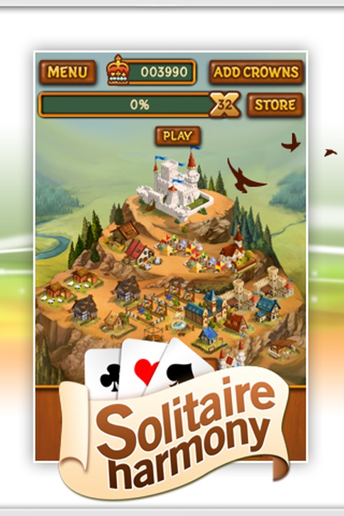 Solitaire Harmony screenshot-2