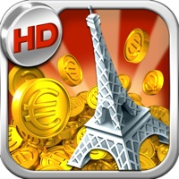 Codes for Coin Dozer - World Tour HD Hack