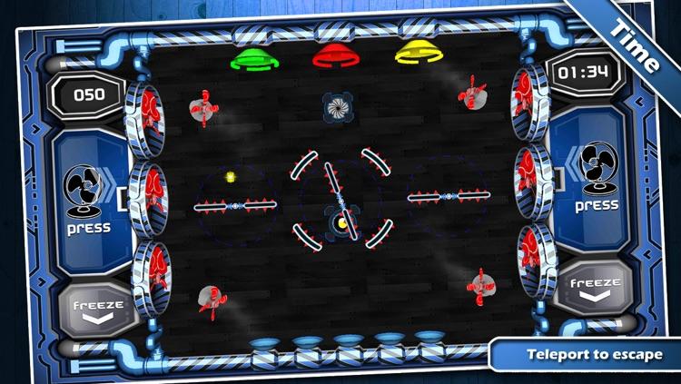 Airo Ball Lite screenshot-3