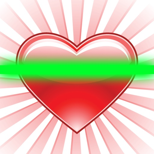 The Love Scanner