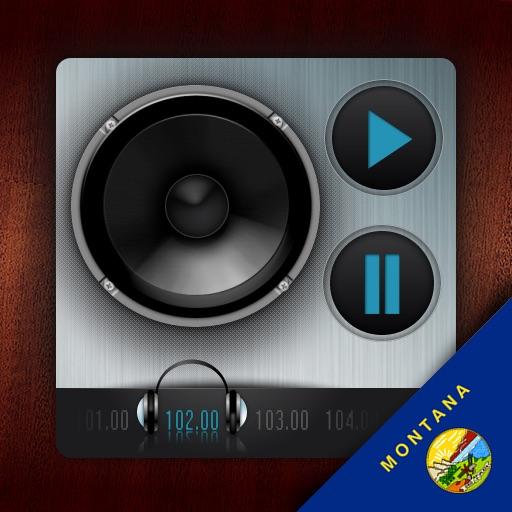 WR US Montana Radio