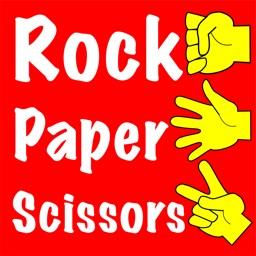 Rock Paper Scissors-