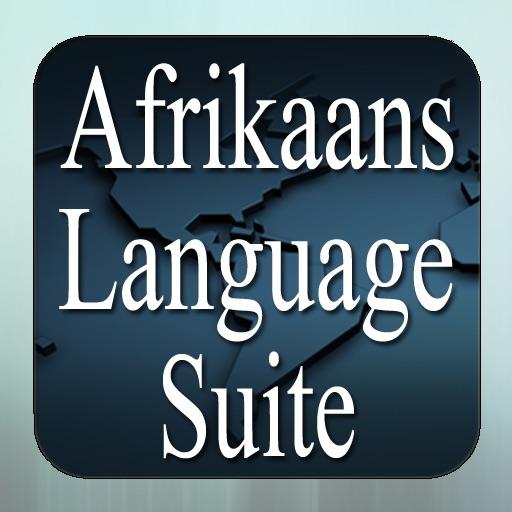 Afrikaans Language Suite