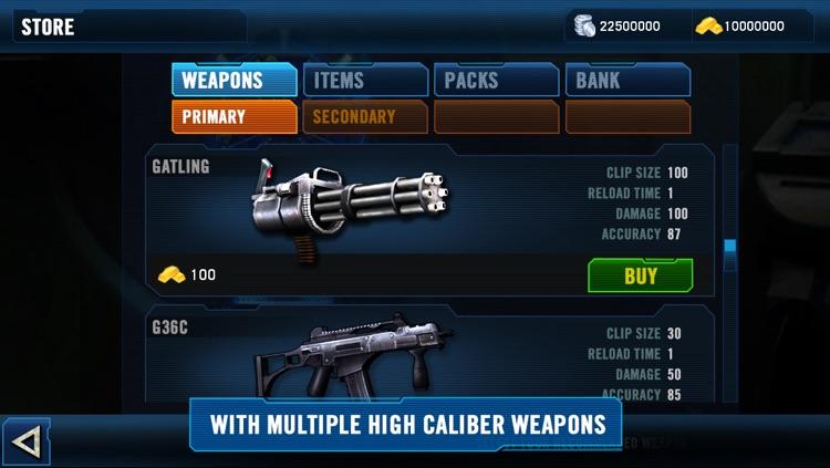Total Recall-Game screenshot-3