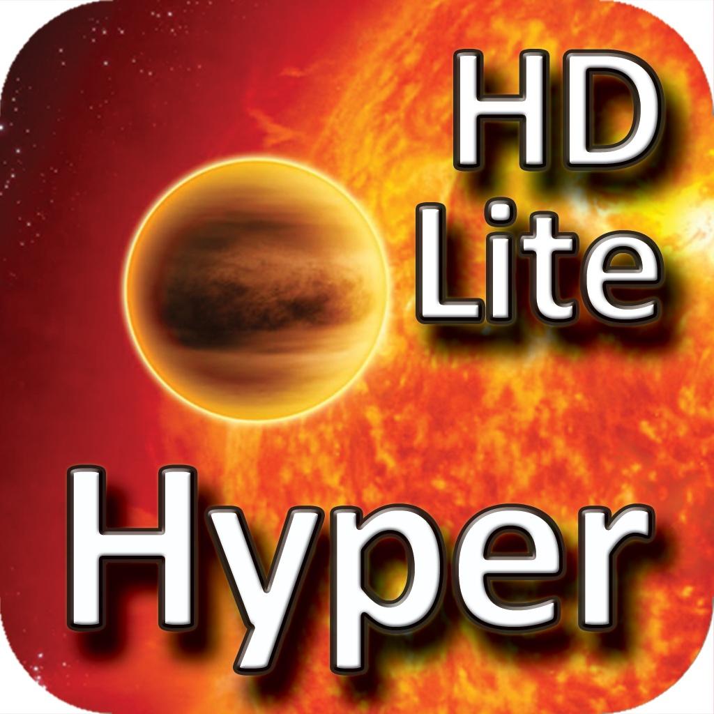 Hyper WARP Lite (HD)