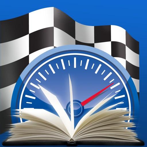 Speed reading trainer ReadRace