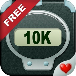 10K Fitness Trainer Free - Run for American Heart