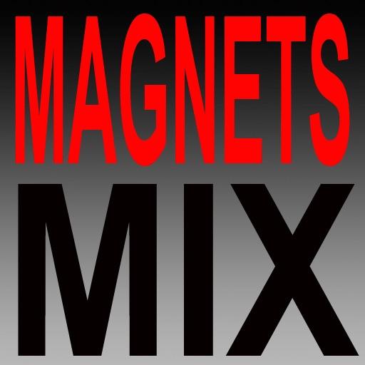 MagnetsMix