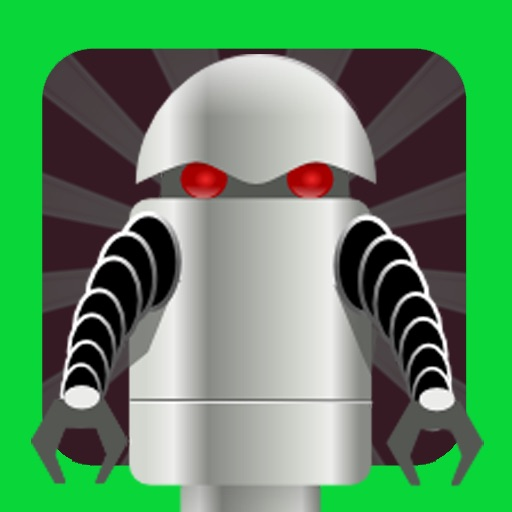 Extreme Robot Jump icon