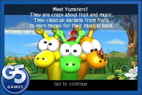 Yumsters! 2 Lite screenshot-4