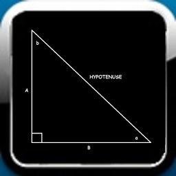 Triangle Calculator Trigonometry