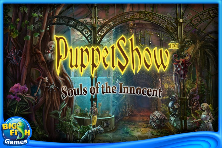 PuppetShow: Souls of the Innocent (Full)