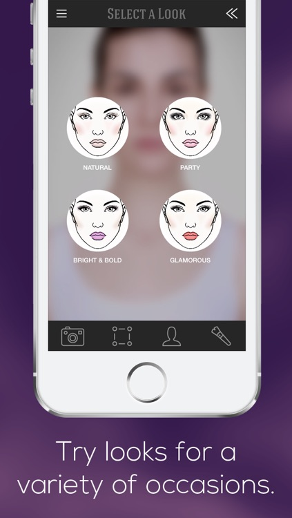Virtual Makeup Artist Premium screenshot-4