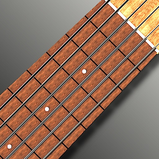 Guitar Scale Trainer