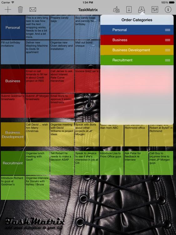 TaskMatrix screenshot-4