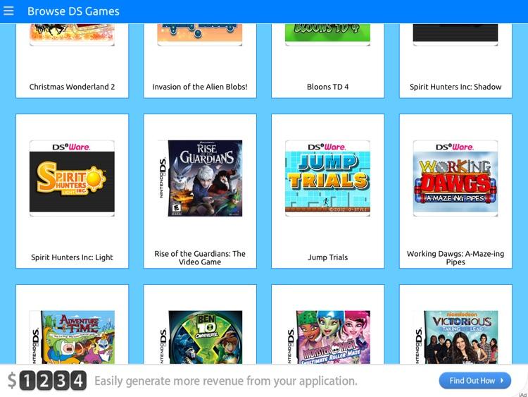 games for nintendo screenshot-4